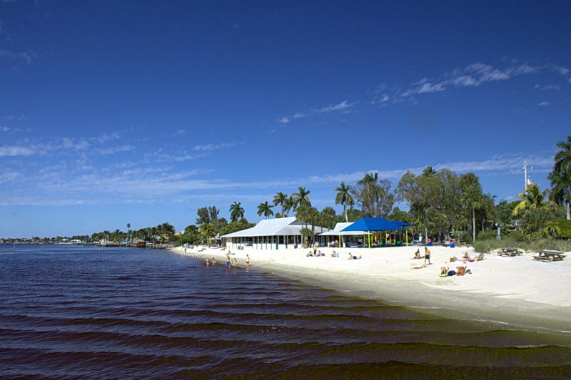 Cape Coral The Village In Florida